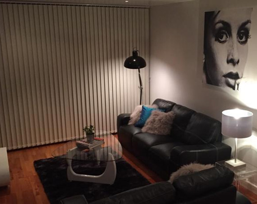 The Glasshouse Apartment - Birmingham